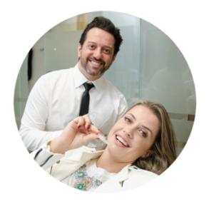 Invisalign Ortodontista Credenciado Dr. Alysson Resende odontologia